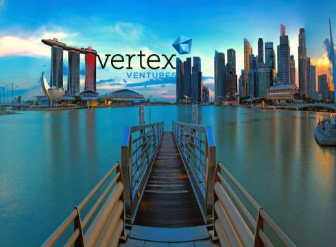 vertex ventures-southeast asia-fund