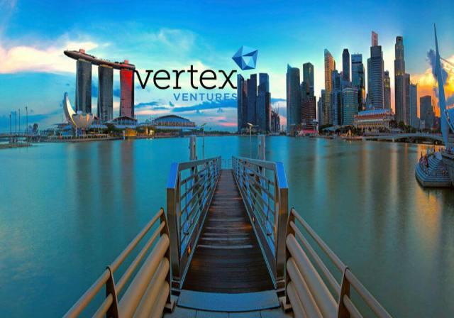 vertex ventures-southeast asia-fund