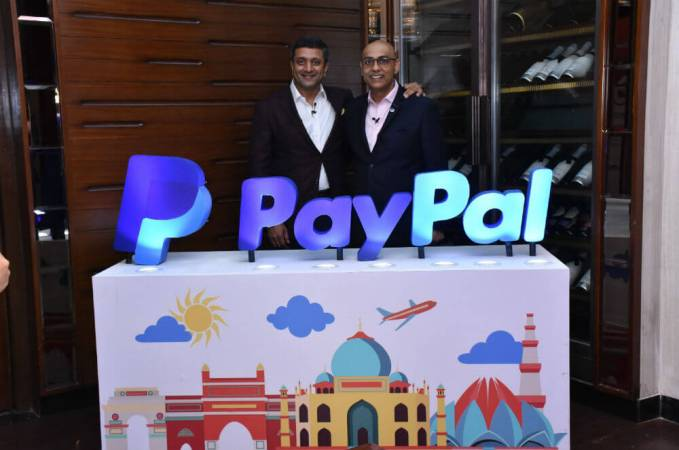 PayPal Joins Indian Digital Payments Party; Rolls Out Domestic Payment Services In India