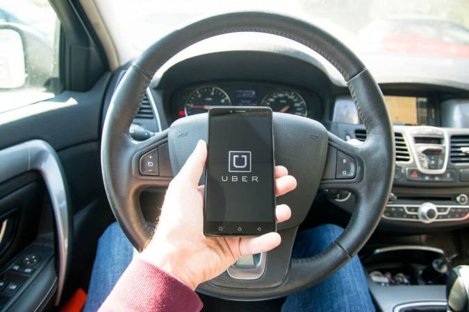 Why Uber Is The Revenge Of The Founders