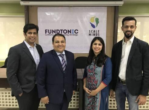 fundtonic-pune-startup marathon