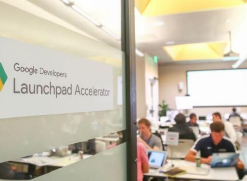 google-launchpad-accelerator