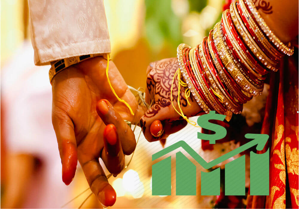 Matchmaking industry in india
