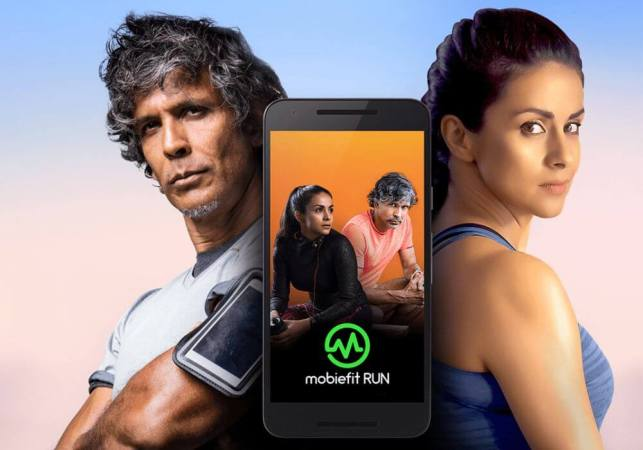 Fitness Startup MobieFit Raises $1.35 Mn From NB Ventures, MediAssist
