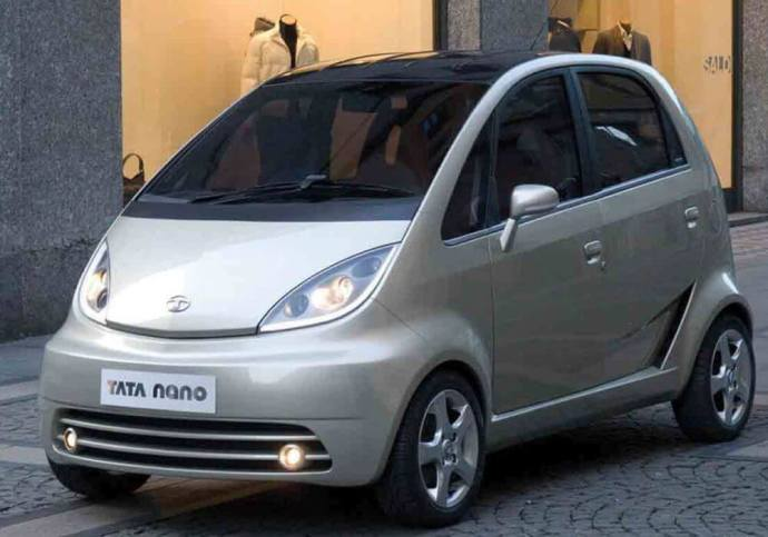 Ola To Partner With Tata Motors To Launch Nano Electric Vehicle In Delhi