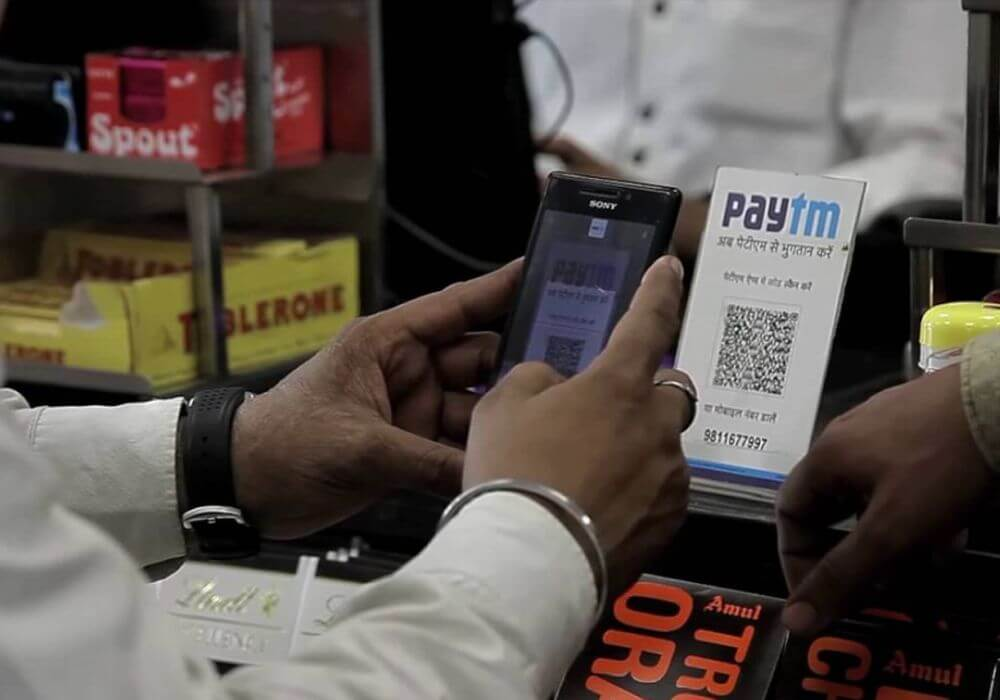 Paytm Valuation To Touch 10 Bn After Secondary Share Sale