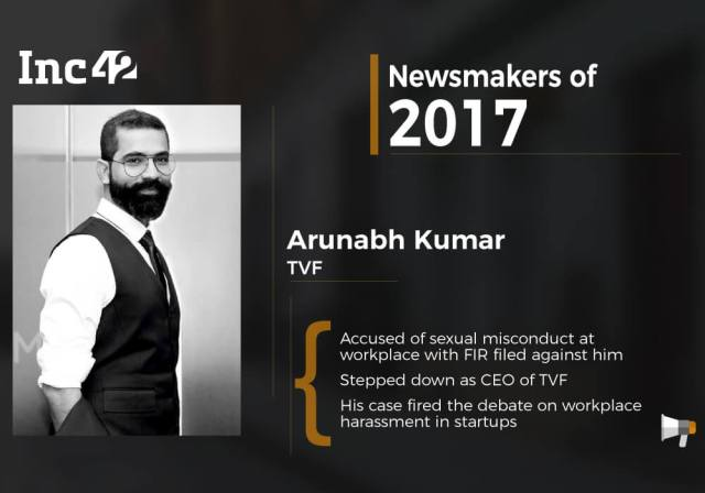newsmakers-startup-startup ecosystem