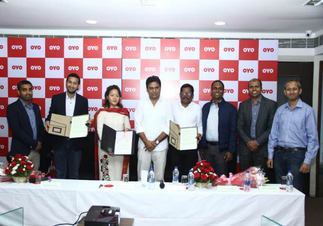 OYO Switches From Hotel Aggregation To Franchise Model