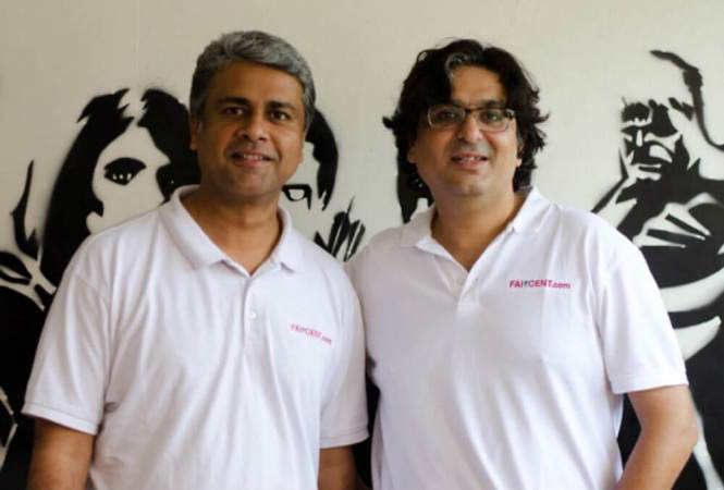 P2P Lending Startup Faircent Raises $3.9 Mn In Series B Funding