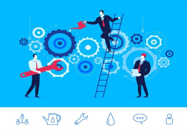 Evolution Of Product Management From A Startup To An Organisation