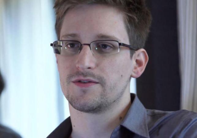 Aadhaar System Vulnerable To Data Breaches: Edward Snowden