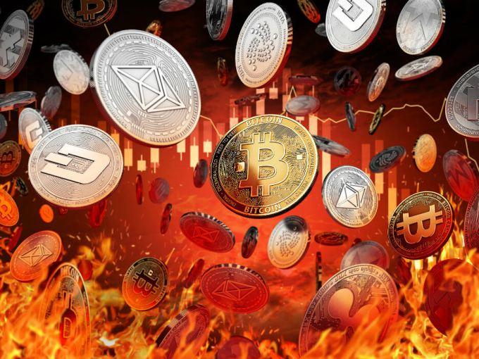 bitcoin-cryptoruble-cryptocurrency