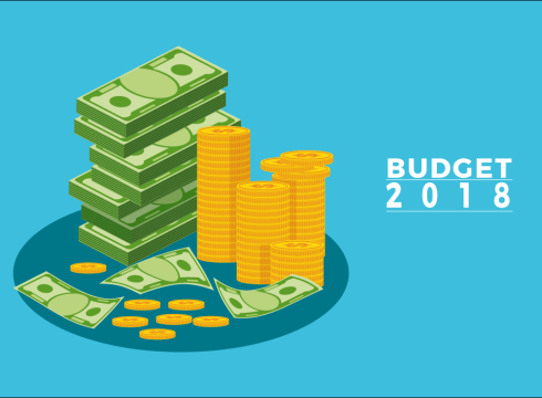 budget 2018-startup