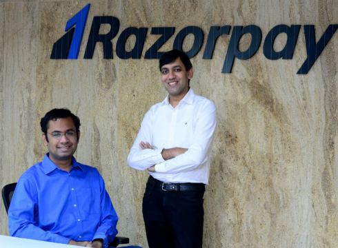 digital payments-razorpay-funding-y combintor-tiger global