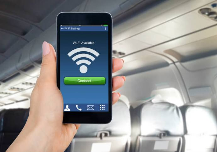 trai-recommendations-dot-in-flight connectivity