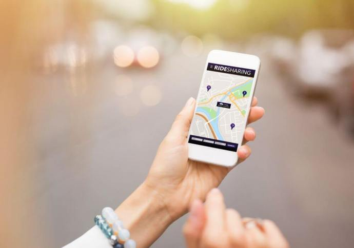 cab aggregator-report-redseer