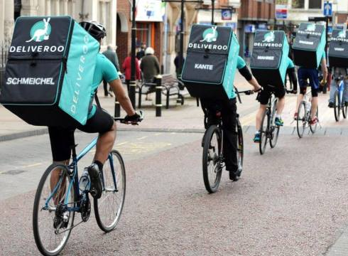 deliveroo-india-food delivery