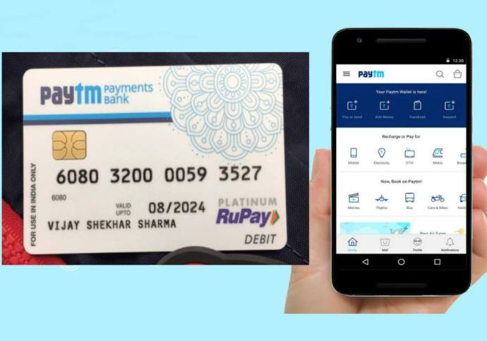 paytm-payments bank-app