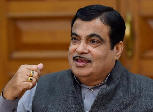 Nitin Gadkari-EV policy-India