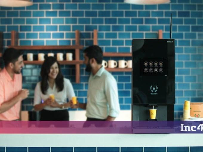 ai-and-iot-focussed-tea-retailer-chai-point-raises-20-mn-in-series-c-funding