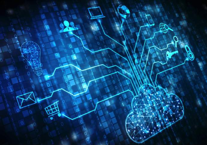 How Cloud Computing Can Empower India S Vision Of Being