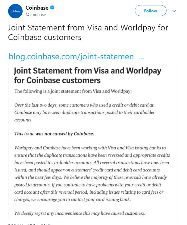 bitcoin-cryptocurrency-coinbase