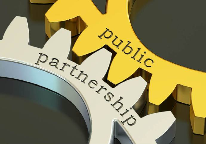 ppp-private sector-partnership