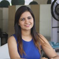 Manisha Raisinghani, LogiNext