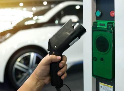 electric vehicles-evs-blackberry