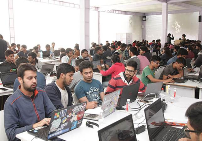 Rajasthan IT Day: Hackathon 4.0 Gears Up For A Mega Start With 5,000 Applications