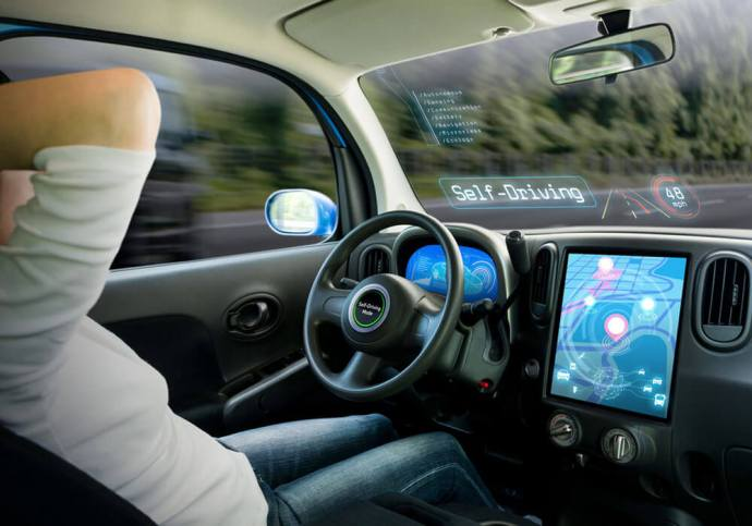 Why it may be time to put self-driving cars in the slow lane