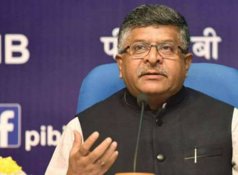 Government Is Not Ready For Being Accused Of Spying By Linking Voter Card And Aadhaar: Union Minister Ravi Shankar Prasad