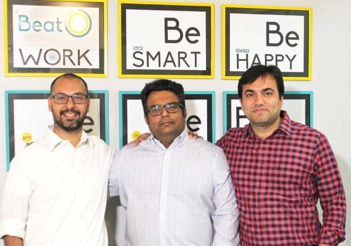 Healthtech Startup BeatO Raises $1.3 Mn From Leo Capital, Blume Ventures