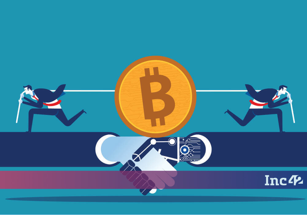 With The Crypto Committee Set To Submit Its Report On Bitcoin Regulations, Cryptocurrency Exchanges Speak On The Unaddressed Issues