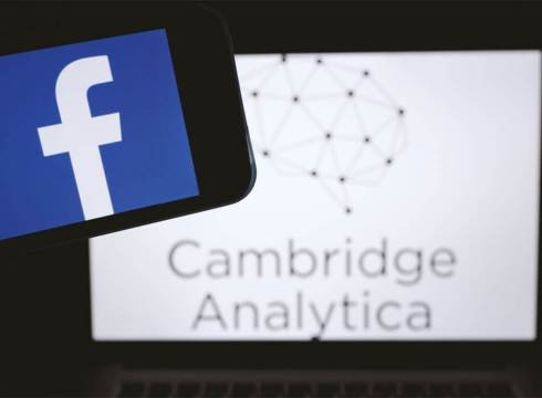Government Slams Facebook And CA With Second Notice Over Cryptic Response