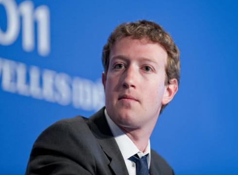 Facebook Admits To Harvesting Email Contacts of 1.5 Mn Users Without Consent