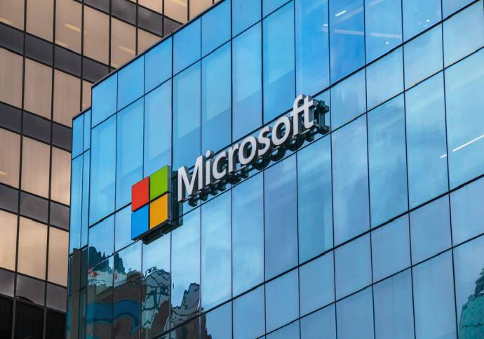 Microsoft Selects 12 Startups For Its Microsoft ScaleUp Accelerator Programme