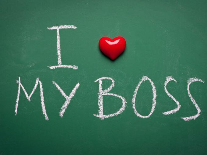Ten Reasons Nice Bosses Finish First