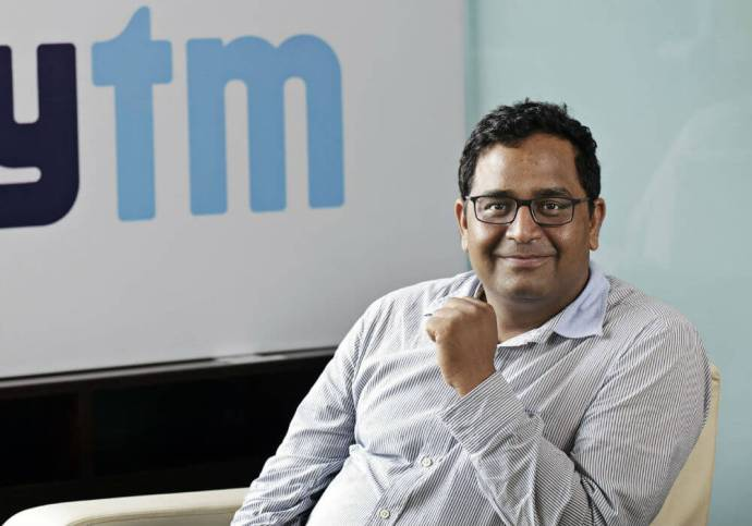 Paytm Scouts For Alibaba Pictures Owned TicketNew To Fight Rival BookMyShow