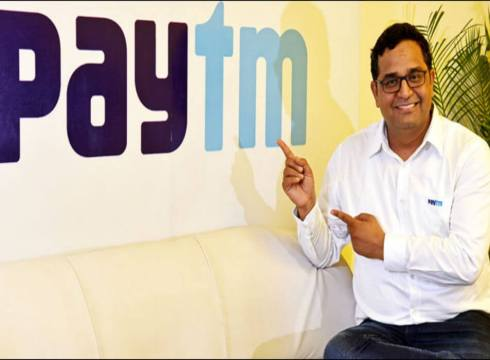 What's The Best Part About SoftBank Backing Paytm? Vijay Shekhar Sharma Tells Us One