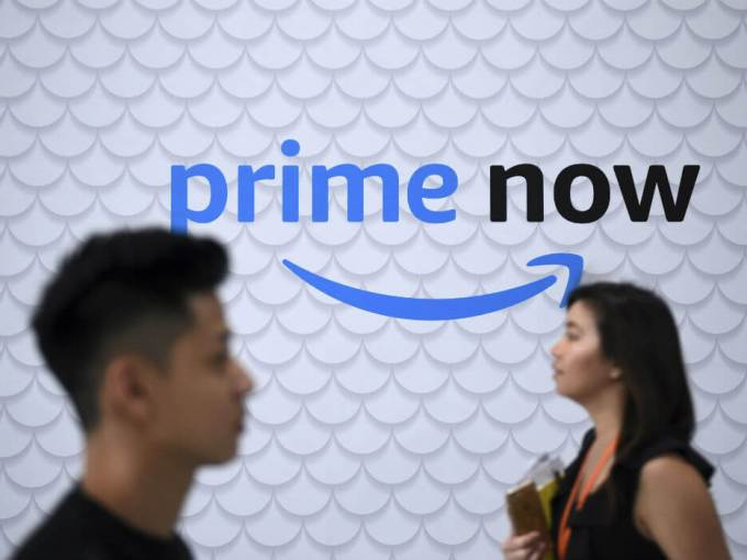 Amazon Brings Prime Now To Focus On Faster Deliveries With 10K Products