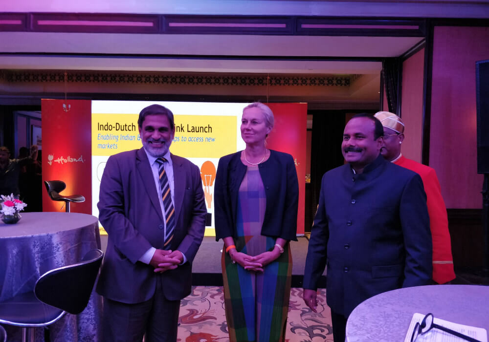Dutch Minister Sigrid Kaag On India-Netherlands #StartupLink, Challenges And Common Goals