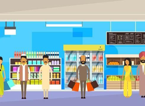 Amazon May Own Stakes In India's Offline Retail Guru Future Retail
