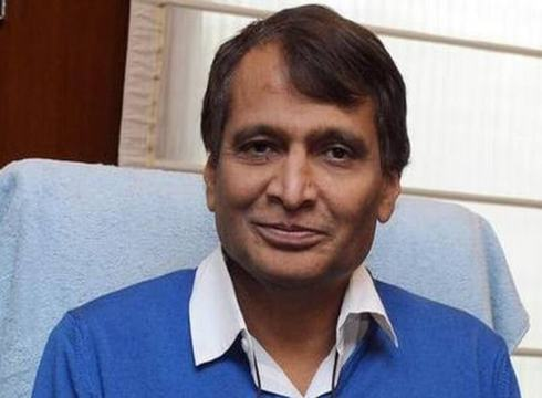 We Need More Women In Startups, Regulations Must Change With Time: Suresh Prabhu