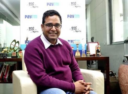 Paytm IPO By 2022 After We Generate Cash: Vijay Shekhar Sharma