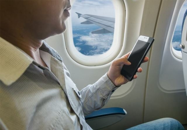 In-Flight WiFi And Mobile Communication Gets Regulatory Approval