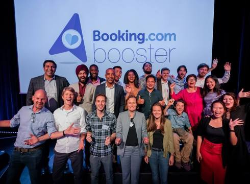 Global Himalayan Expedition And Sakha Get $846 In Grants From Booking.Com Accelerator Program