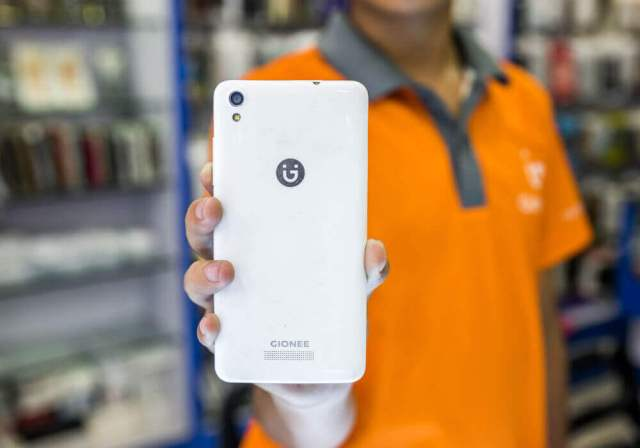 Indian Partner And Karbonn Promoter To Buy Out Gionee India For $36.65 Mn