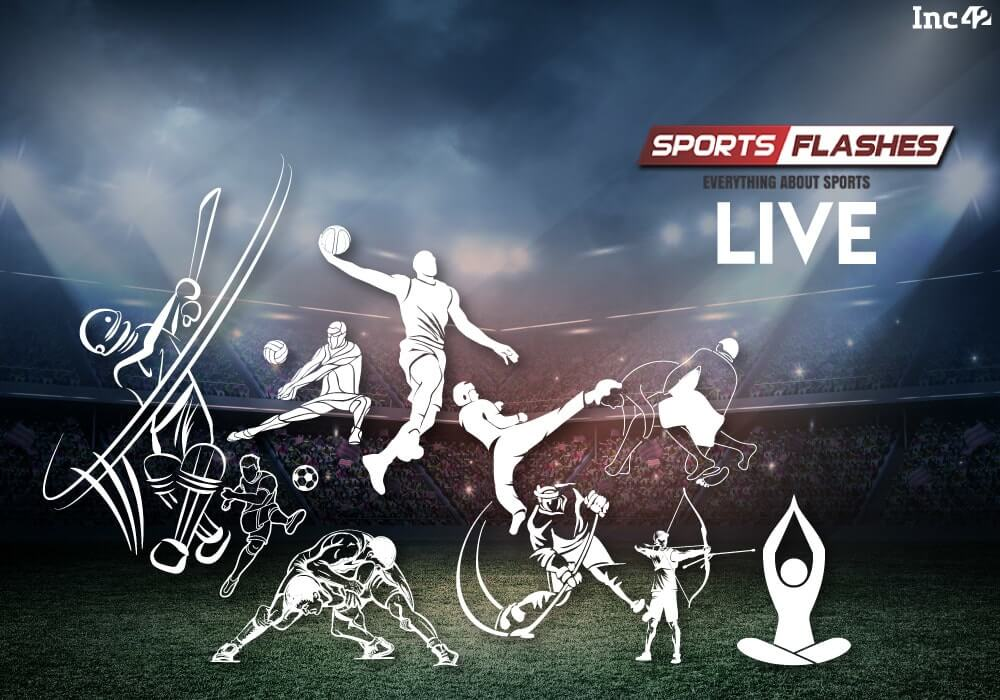 Beyond Cricket: Sports Flashes Wants To Be A One-Stop Online Platform For 'Everything About Sports'