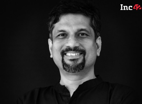 From The Start To The Boom, Journey Of SaaS For Zoho's Sridhar Vembu